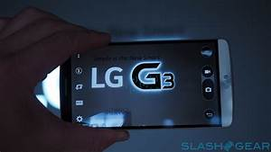 LG G3 hands-on: Quad HD and Lasers for 2014's flagship ...