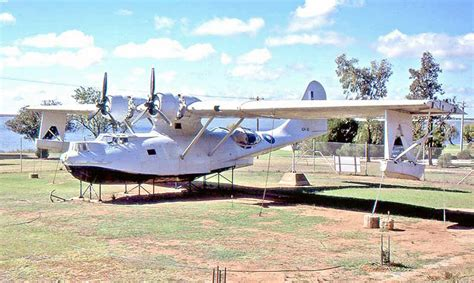 Catalina Flying Boats In Australia by Geoff Goodall S Aviation History Site
