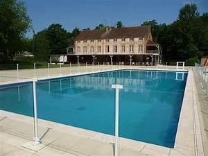 Barriere Protection Piscine : barri re de piscine en aluminium et protection aluminium de piscine ~ Melissatoandfro.com Idées de Décoration