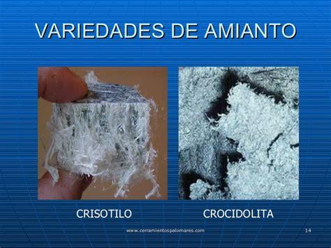 amianto introduccion