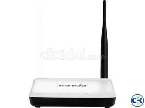 tenda original n4 router clickbd
