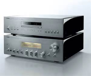 High-End Yamaha Audio