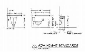 Ada Guidelines 2014 Bathrooms by Real Life ADA Bathrooms