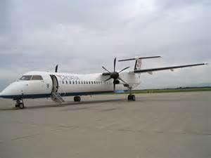 De Havilland Dhc-8 Dash 8 Series 400