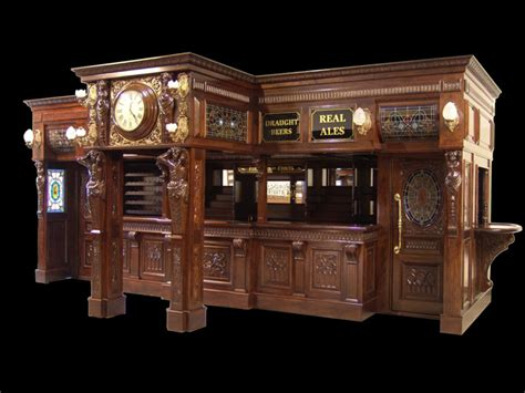 antique pub for canopy pub bars antique bars antique mantels antique 4126