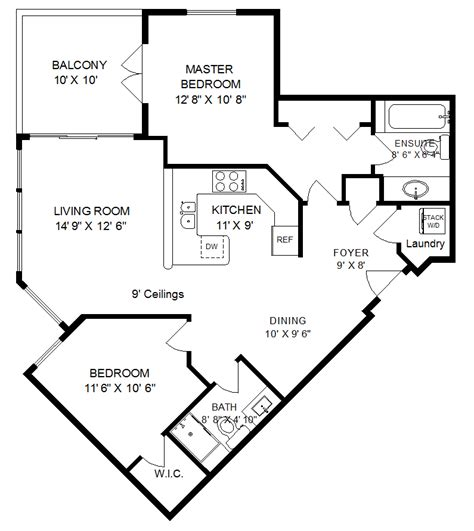 residential blueprints high rise residential floor plan search apartment