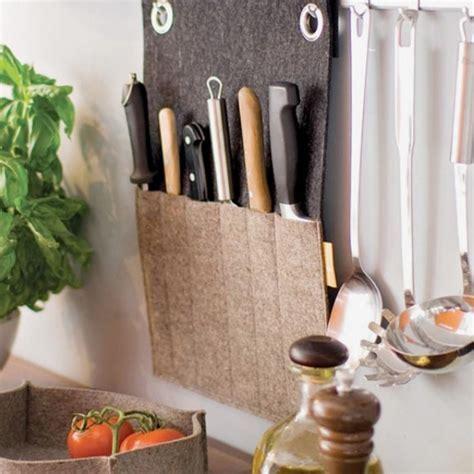 kitchen knife storage ideas homelysmart 10 smart diy knife holder ideas for a cool 5291