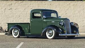 1937 Chevrolet Pickup 235 Ci  4