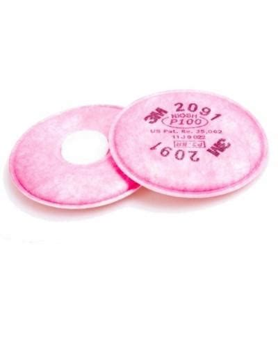 dust filters   pink  pack fiberglass source