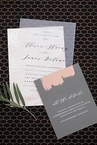 modern custom wedding invites from minted wedding With minted wedding invitations uk