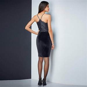 Mon Compte 3 Suisses : robe noir 3 suisses ~ Nature-et-papiers.com Idées de Décoration