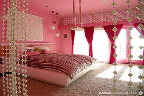 Bedroom Cool Teenage Girl Room Themes Ceiling Lamps Pink