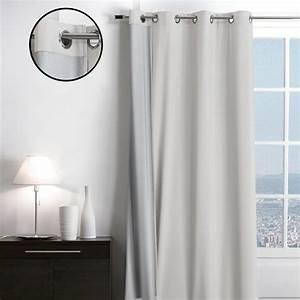Rideau Thermique Hiver : unique rideau thermique hiver id es de conception de rideaux ~ Premium-room.com Idées de Décoration