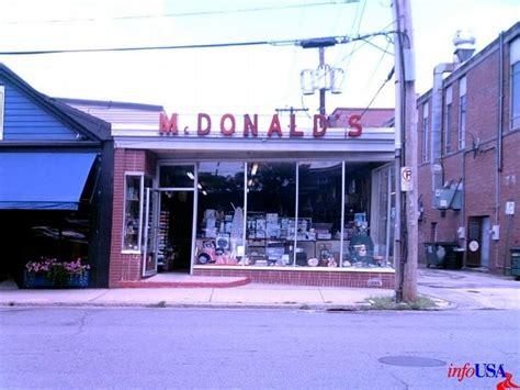 mcdonalds kitchenware store closed kitchen bath