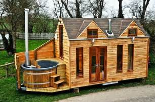Tiny Houses On Wheels Home
