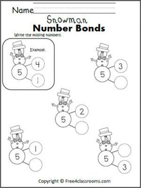 best 25 number bonds worksheets ideas on pinterest what