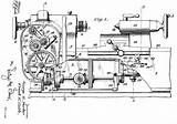 Lathe Drawing Centre Sketch Template Lathes sketch template