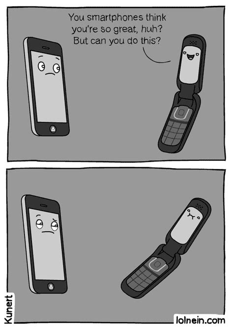 can a phone get a can a smartphone do this meme humor cell