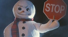 Jack Frost - Horror Movies Photo (8489709) - Fanpop