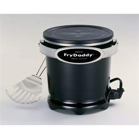 ‹ › smells like coffee, fried chicken and burgers. Slow Cooker, Coffee Maker, Fry Daddy only $9.99! - Fabulessly Frugal