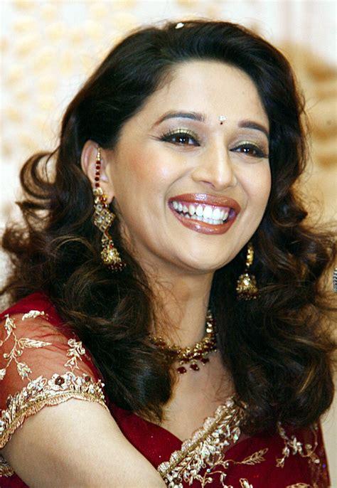 Madhuri Dixit To Return Home Ibtimes India