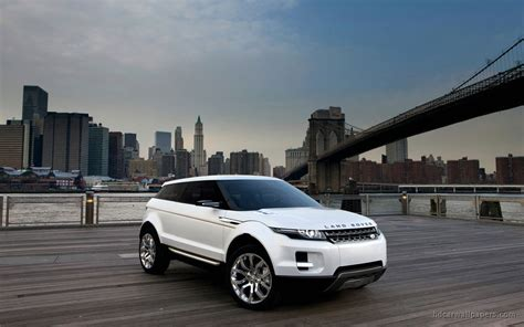 Land Rover Lrx Concept 2011 3 Wallpaper