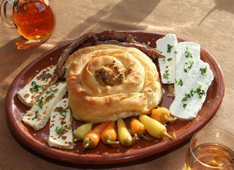 recette cuisine grecque cuisine des balkans les meilleures recettes des balkans