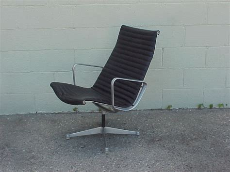 herman miller aluminum lounge chair eames for sale
