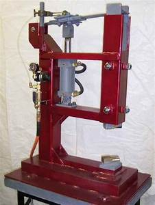 Hydraulikpresse Selber Bauen : power hammers tools and tool making bladesmith 39 s forum board ~ Eleganceandgraceweddings.com Haus und Dekorationen