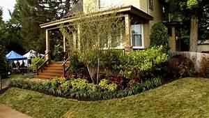 Front Yard Landscaping Ideas DIY