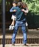 Idris Elba and Gemma Arterton start filming for 'A Hundred ...