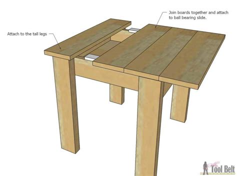 woodworking plans for childrens table and chairs simple kid 39 s table and chair set her tool belt