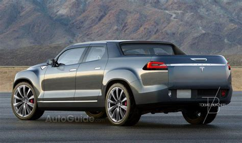 tesla pickup truck tesla pickup truck price concept review release date