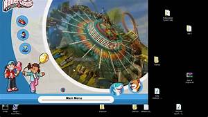 Rollercoaster Tycoon 3 Free Download Youtube