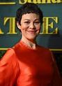 Helen McCrory – London Evening Standard Theatre Awards 2017 in London • CelebMafia
