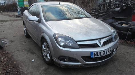 Opel Astra Usa by Usa Opel Astra H Twintop Cabrio 1009975557 Pieseauto Ro