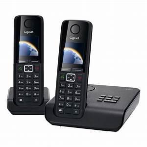 Téléphone Sans Fil Longue Portée : telephone sans fil longue portee pas cher ~ Medecine-chirurgie-esthetiques.com Avis de Voitures