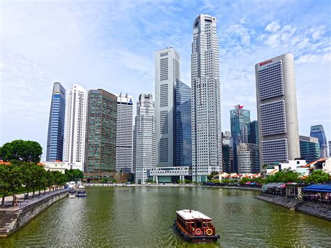 Will This New Exchange In Singapore Be A Threat To ...
