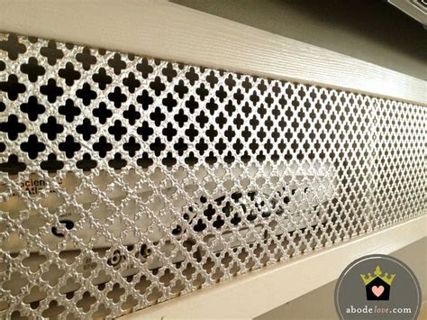 decorative metal screen for cabinets 17 best images about decorative sheet metal on pinterest