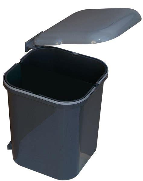 poubelle de cuisine encastrable poubelle de cuisine encastrable 15 litres cacpo001