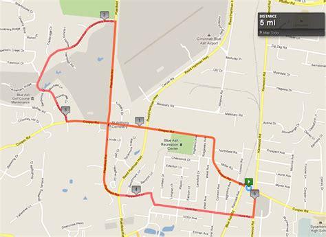 map run map2