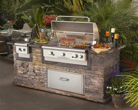 Backyard Grill South by The World S Catalog Of Ideas