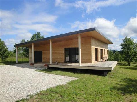 maison en bois drome evobois charpente traditionnelle construction bois et couverture sur cahors et le sud du lot