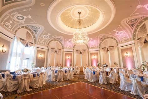 indoor edmonton wedding reception venues deep blue