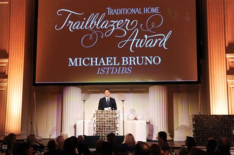 Lifetime Achievement Mario Buatta by Happy 25th Traditional Home Traditional Home