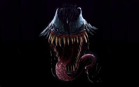 Download 3840x2400 Wallpaper Artwork, Villain, Venom, 4k