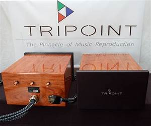 Tripoint Troy Power Conditioner Review