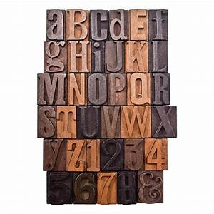 th93130 tim holtz idea ologytm letterpress country view With printing block letters for sale