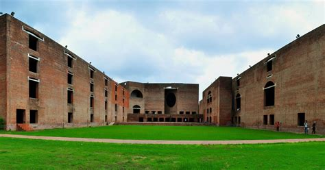 IIM-Ahmedabad Hostel Demolition and Everything Wrong With ...