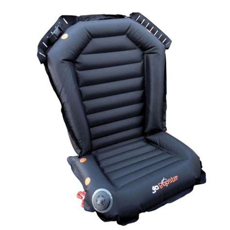 siege gonflable cocoon easycar seat rehausseur enfant gonflable go booster